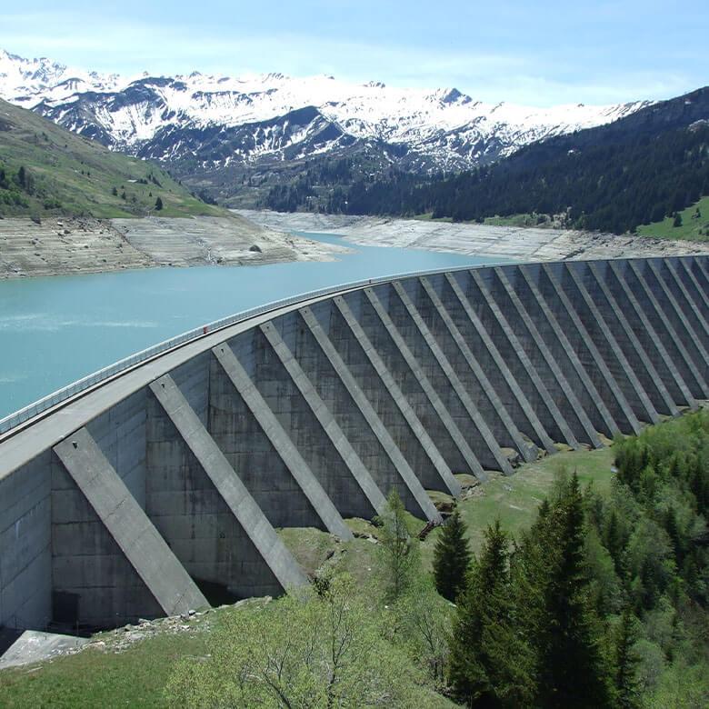 National Energy Developer hydro